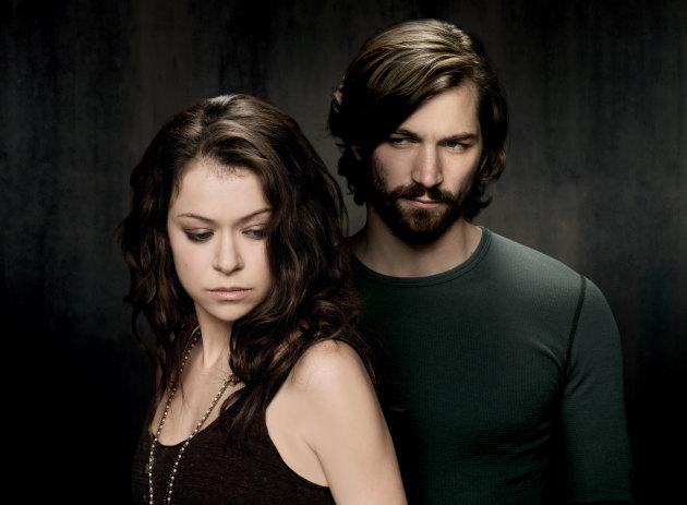 Sarah and Cal