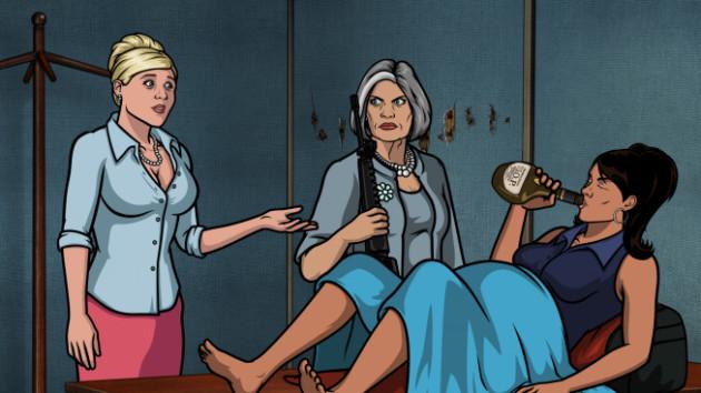 Lana Gives Birth