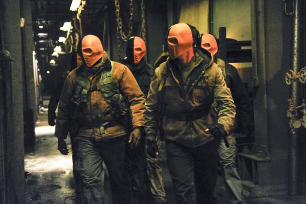 Mirakuru Army