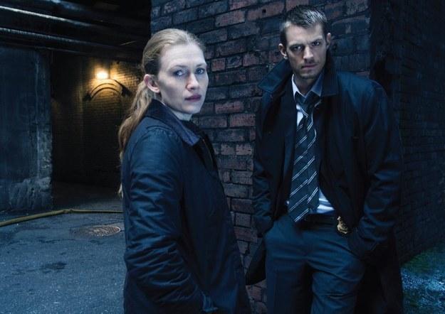 The Killing, Netflix, Friday, August 1