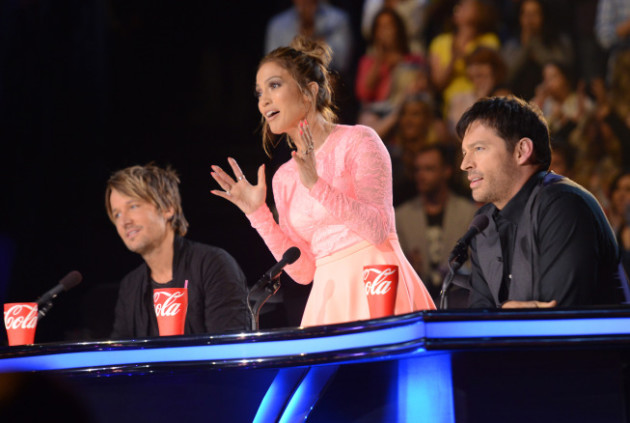 An Excited Judge