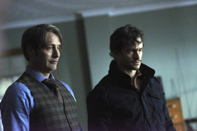 Sharing with Hannibal