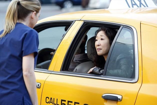 Goodbye, Cristina