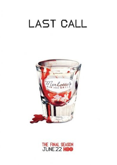 Last Call Poster