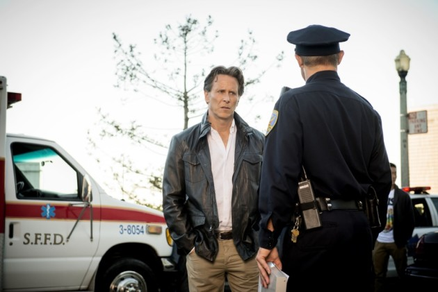 Steven Weber as Bill Wilkerson