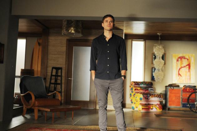 Aaron Tviet on Graceland