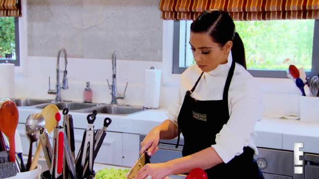 Kim Kardashian Kooks