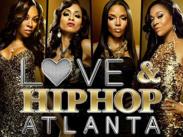 Love & Hip Hop: Atlanta Promo Pic