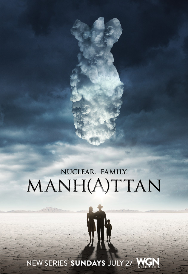 Manhattan Key Art #1