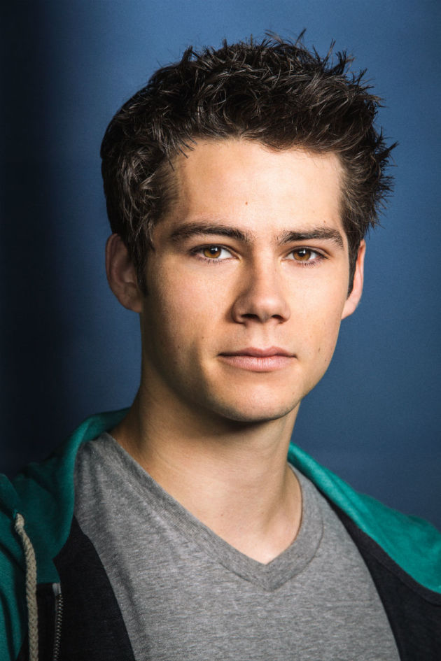 Dylan O'Brien as Stiles (Season 4)