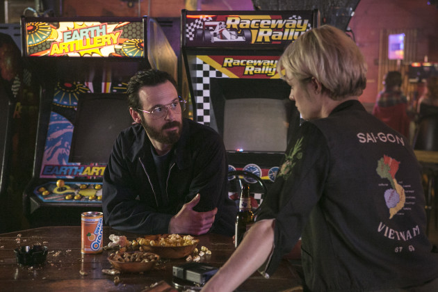 Halt and Catch Fire Pic