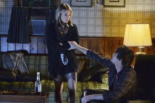 Caleb Wants Hanna