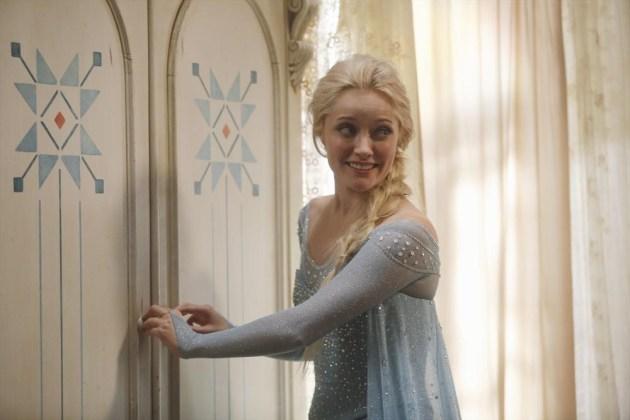 Queen Elsa Photo