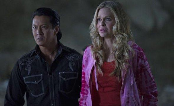Worried Pam - True Blood Season 7 Episode 8