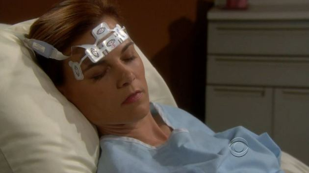 Gina Tognoni as Phyllis - The Young and the Restless