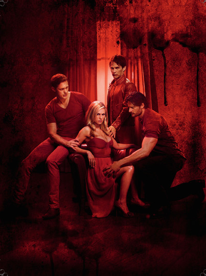 Lusting After Sookie - True Blood