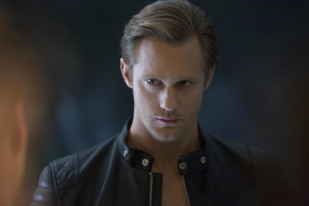 Serious Eric - True Blood