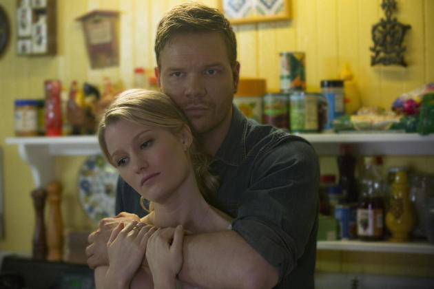 Return of Hoyt - True Blood Season 7 Episode 9