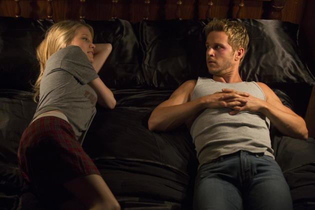 Jason, No Sex - True Blood Season 7 Episode 9