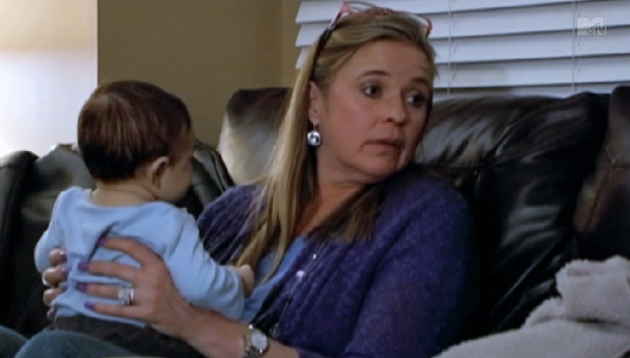 Mommy's Home - Teen Mom 2