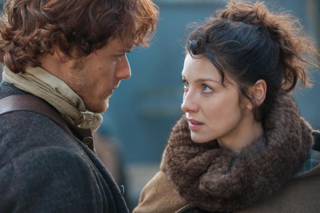 Face to Face - Outlander Season 1 Episode 3
