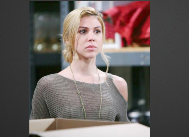 Another Go at Sami - Days of Our Lives