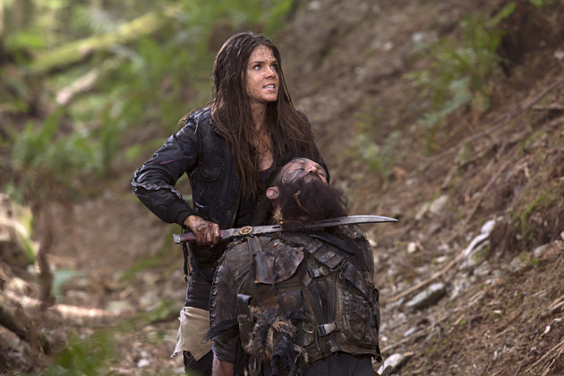 The 100 Staffel 2 Stream