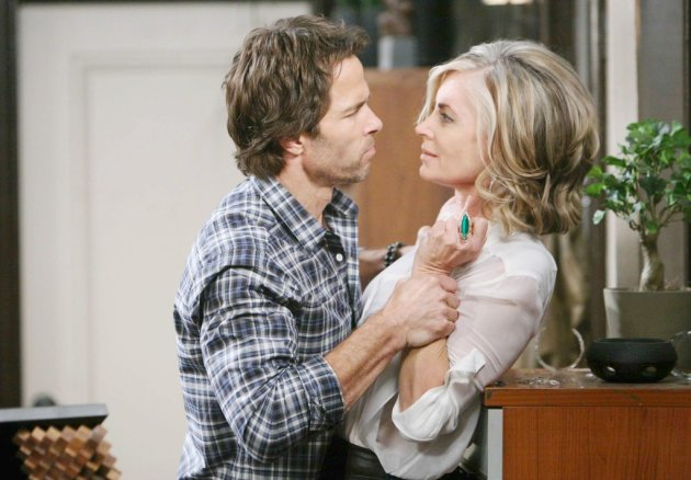 Kristen and Daniel Days of Our Lives