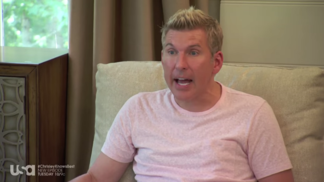 Who is todd chrisley todd chrisley bio click for details wife todd