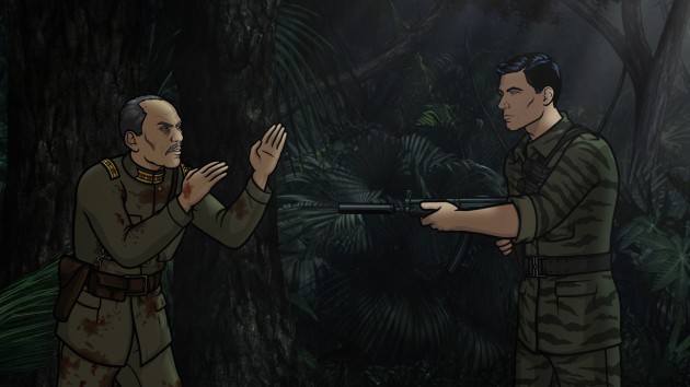 watch archer free online season six