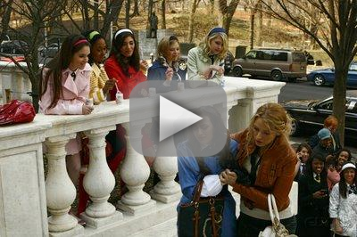 Branch the Gossip girl season 1 episode 13 online