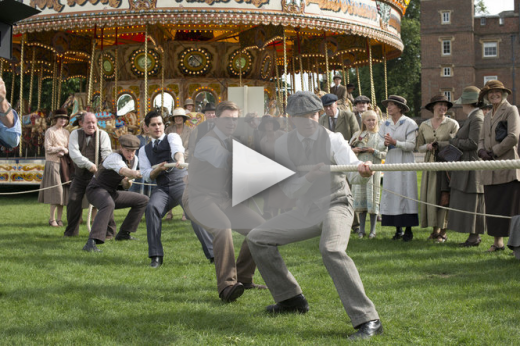 how to watch downton abbey season 1 online