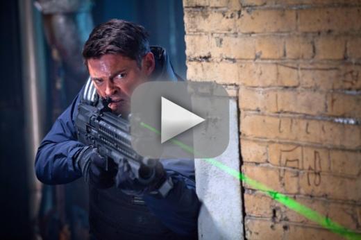Almost Human: Watch Season 1 Episode 1 Online - TV Fanatic