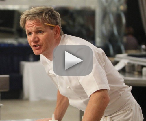 Watch Hells Kitchen Season  Episode  Online Free