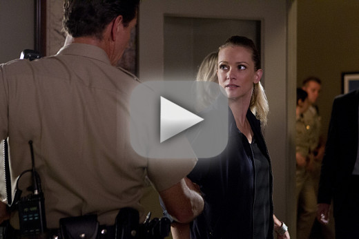 Project free tv criminal minds season 9 episode 15 : The