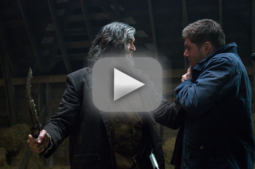 supernatural season 10 episode 14 review the executioner