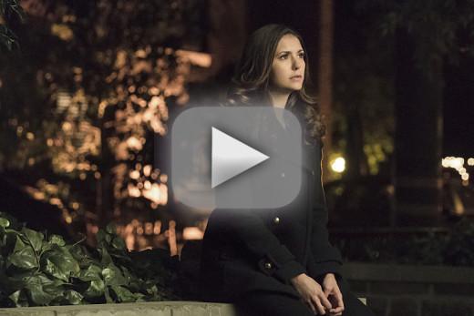 Catatan si Zenal (zheze Dork): The Vampire Diaries Season 6 Episode
