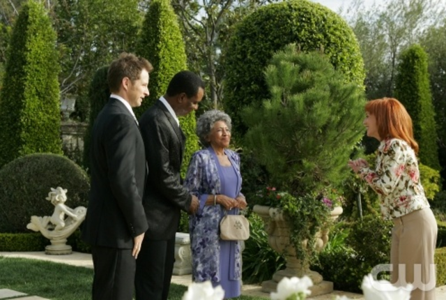 Marcos grandmother