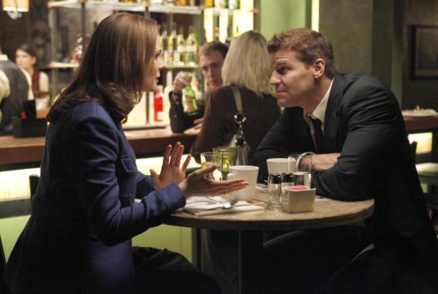 Brennan and bones meeting