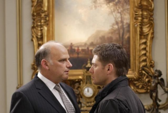 Dean and zachariah