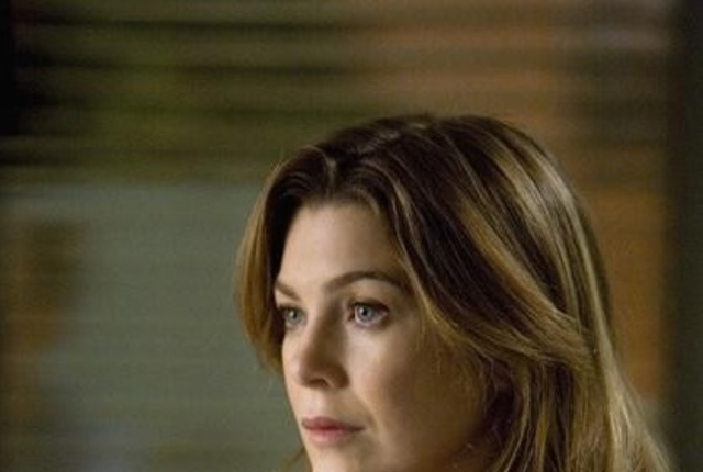 Doctor meredith grey