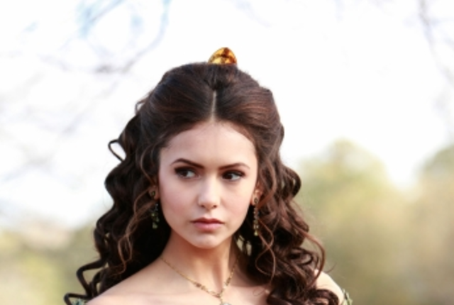 As katherine