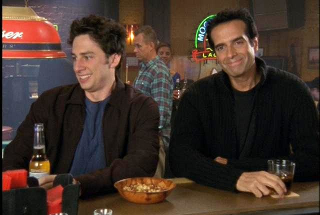 Jd and david copperfield