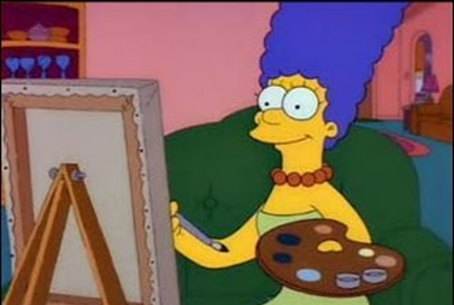 Marge-paints