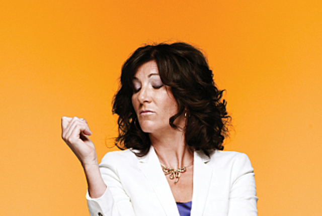 Eve best as dr ohara