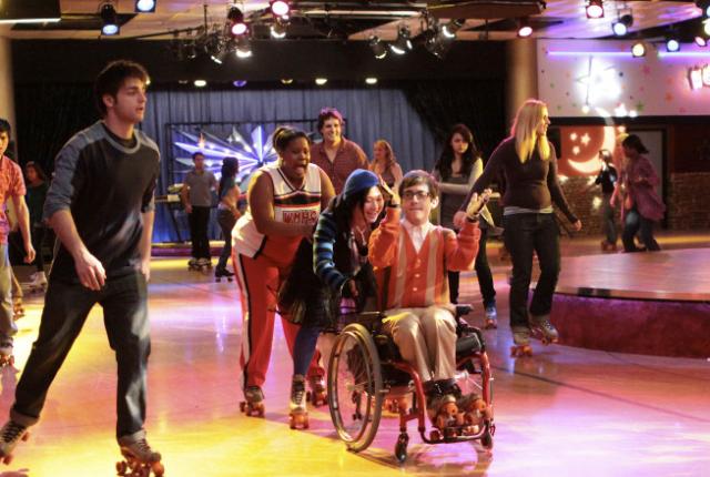 Roller-rink-rehearsal