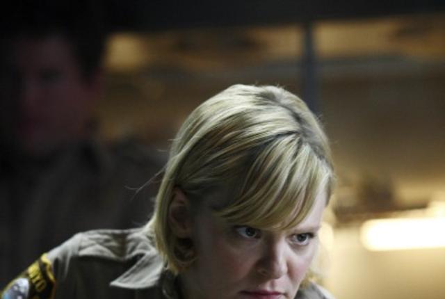 Martha plimpton on fringe