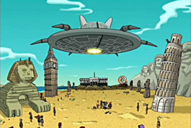 When aliens attack pic
