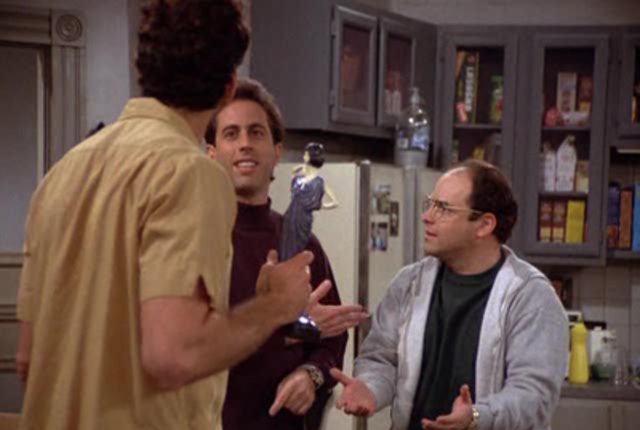 an overview of the seinfeld television show Choose the object of analysis in seinfeld stereotypes are used to show the reflections of different classes of people  to include a high level overview of the .