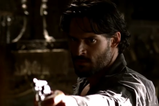 Armed-alcide